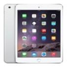 Custom 128 GB Apple iPad Mini 4 w/ Wi-Fi (Silver)