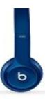 Custom Solo2 On-Ear Headphones - Blue