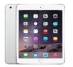 Custom 128 GB Apple iPad Mini 4 w/ Wi-Fi + Cellular (Silver)