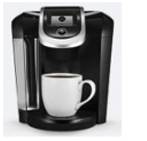 Custom K350 Keurig 2.0 Coffee Brewer