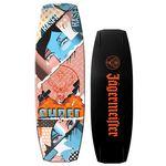 Custom Custom Wakeboard