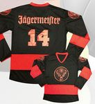 Custom 5 Oz. Replica Mesh Hockey Jersey