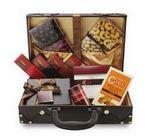 Custom Executive Briefcase