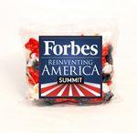 Custom Patriotic Popcorn Tasting Bag
