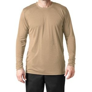 Carhartt Force® Men's Long Sleeve Underscrub Tee