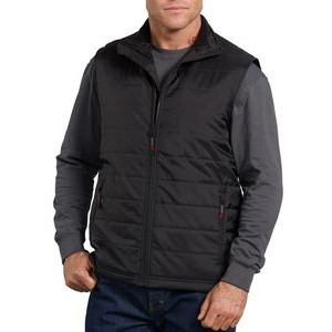 Dickies® Men's Dickies Pro™ Glacier Extreme Puffer Vest