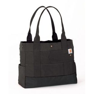 Carhartt® Women's Legacy East West Tote Bag