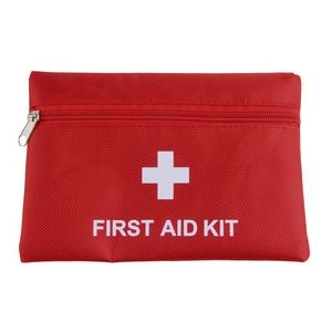First Aid Kit/Emergency Rescue Pouch