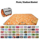 Custom Picnic / Stadium Blanket