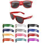 Custom Matte Sun Ray Sunglasses