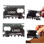 Custom Wallet 18-in-1 Pocket Multi-Tools