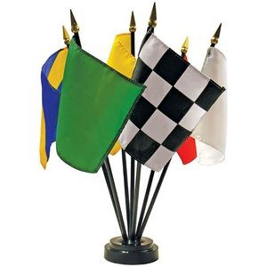 Race Themed Promotional Products With Custom Imprinted Logo Racing - Car show promotional items