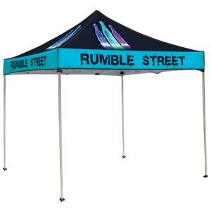 10' Square Canopy Tent