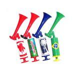 Custom Plastic Super Blast Pump Air Horn