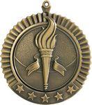 Custom 2.75 Star Victory Medal