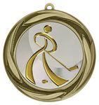 Custom Gervais 2 in Medal Holder