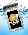 Custom Medium Waterproof Phone Bag (3.7