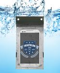 Custom Waterproof Phone Caddy w/o Lanyard