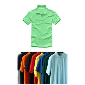Advertise Polo Shirt
