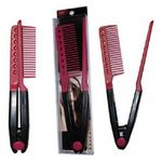 Custom Foldable Hair Comb