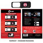 Custom Family Pack 1.0 - Black with Standard Packaging