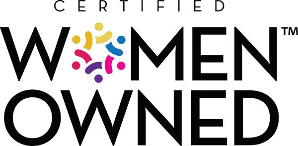 Certified Women Owned