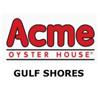 Acme - Gulf Shores