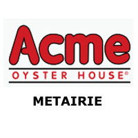 Acme - Metairie