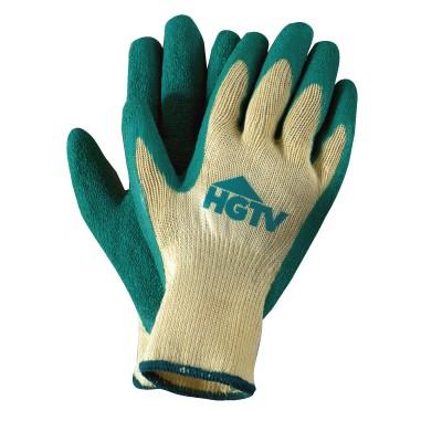 custom printed gardening gloves