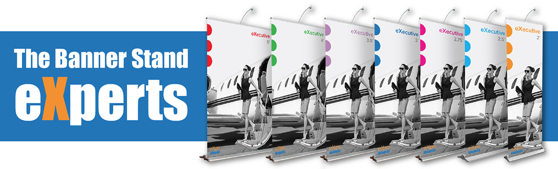 banner stands- expo- experts- eXpobranders