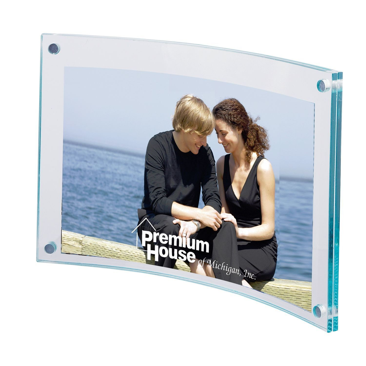 custom acrylic picture frame