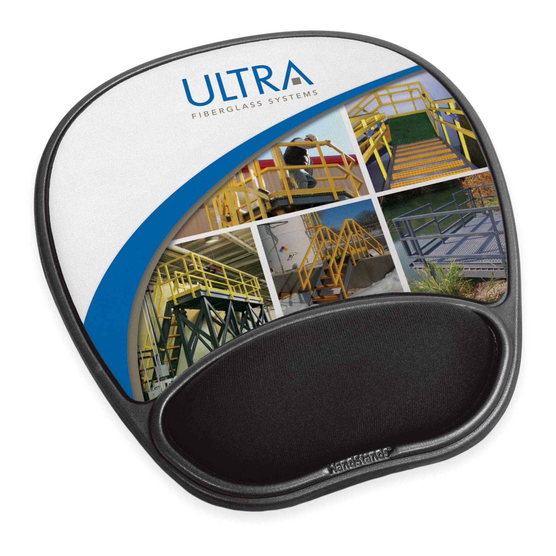 custom neoprene mouse pad