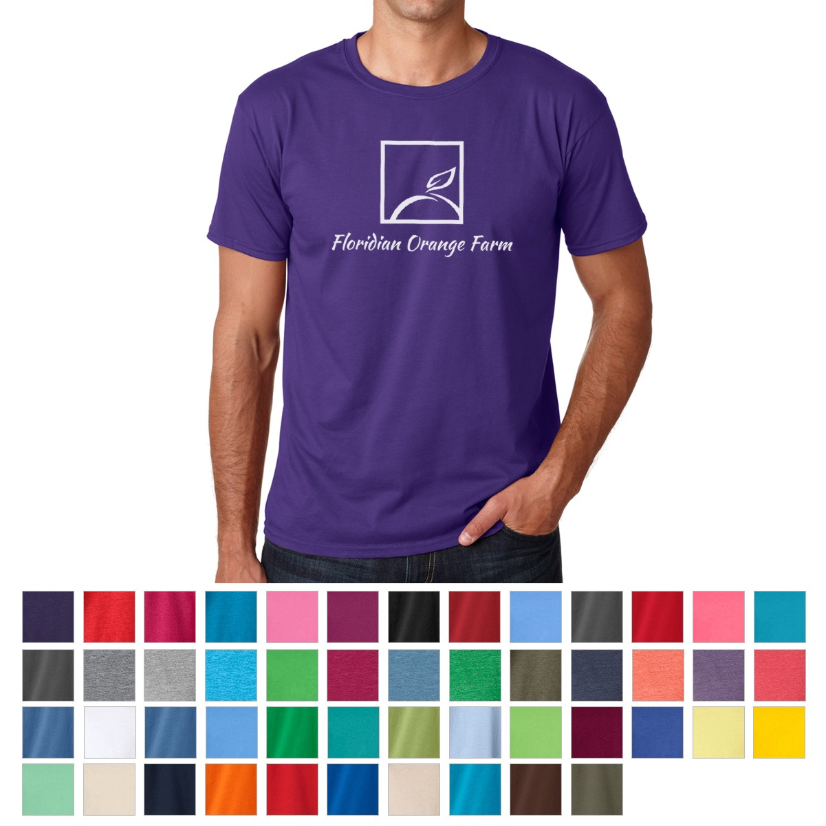 e7b477e3 Expo Branders | Trade Show Displays | Promotional Products - T-shirts