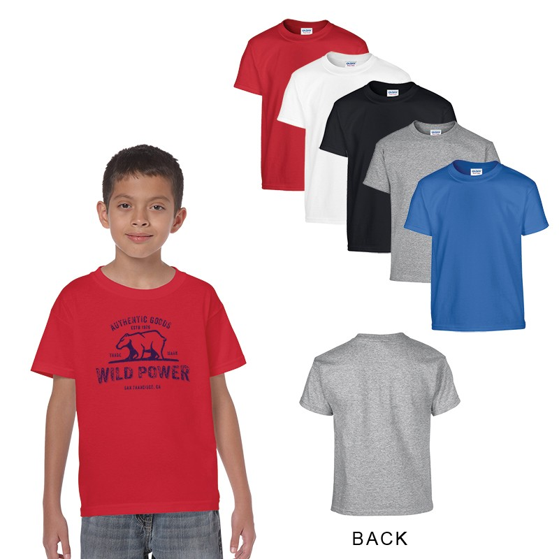 printed-color-tshirts-for-kids