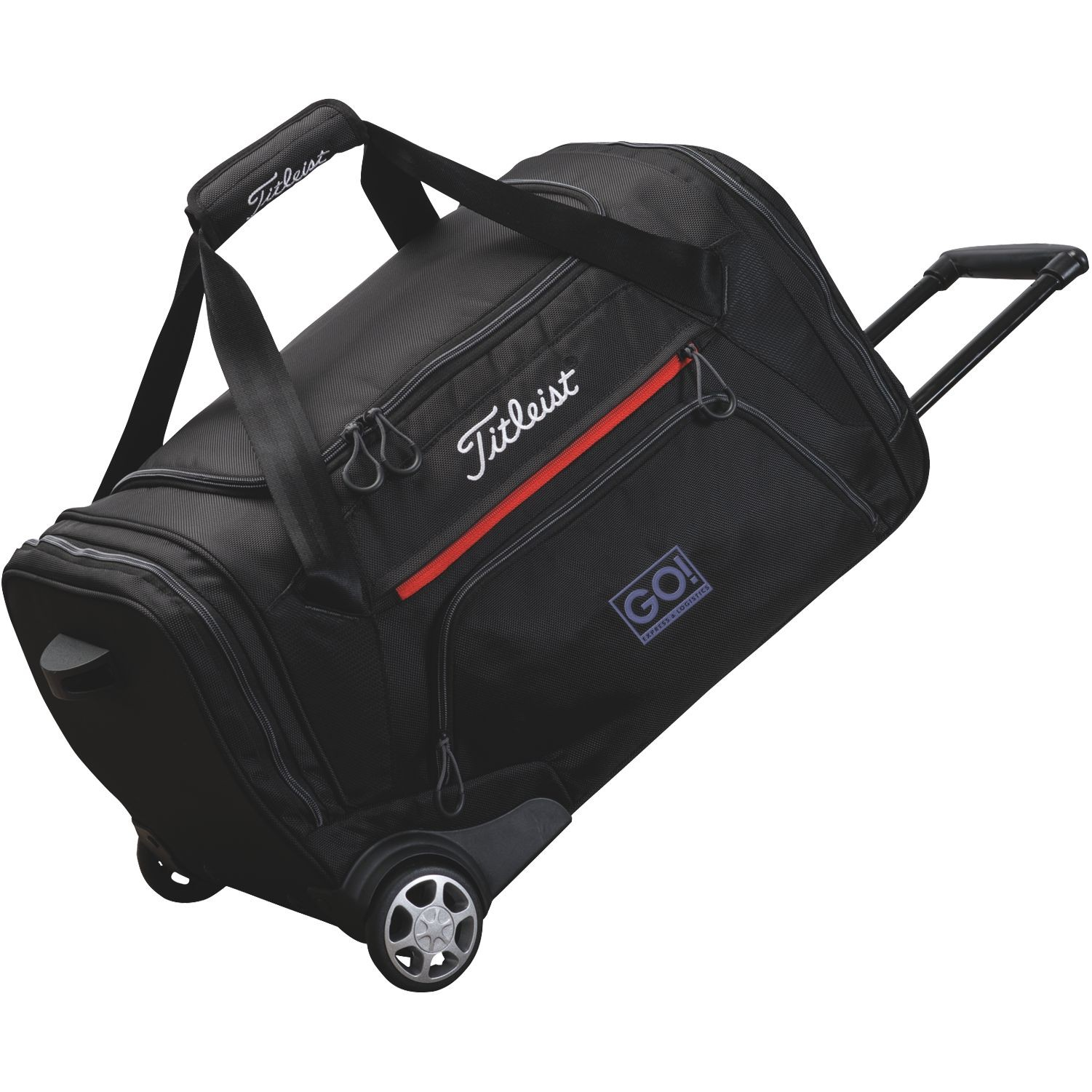 promotional golf bag