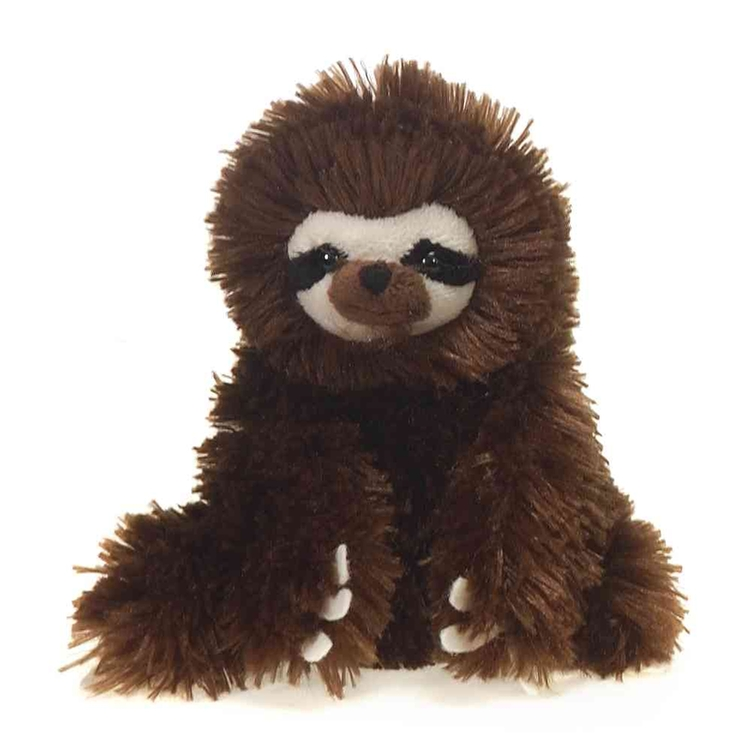 small-customizable-stuffed-sloth
