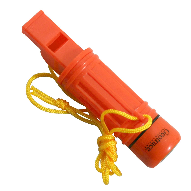 custom branded survival tube