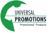 Universal Promotions Logo
