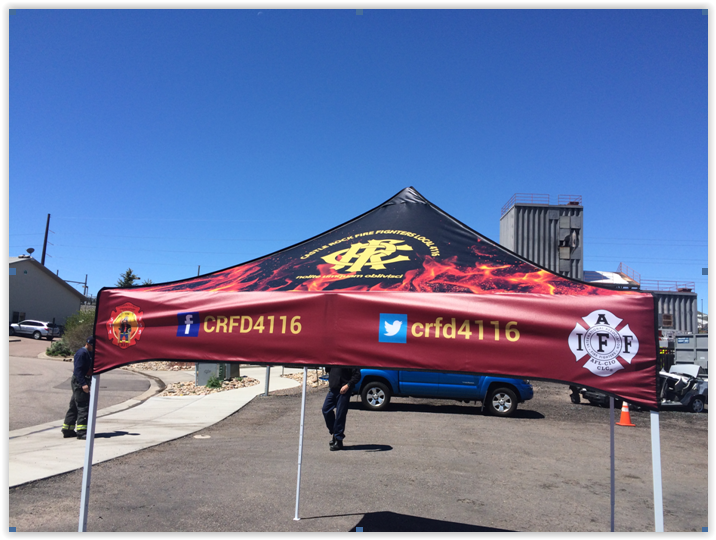 CRFD Canopy 2