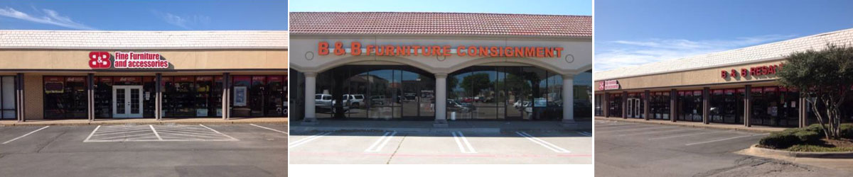 B and B Consignment