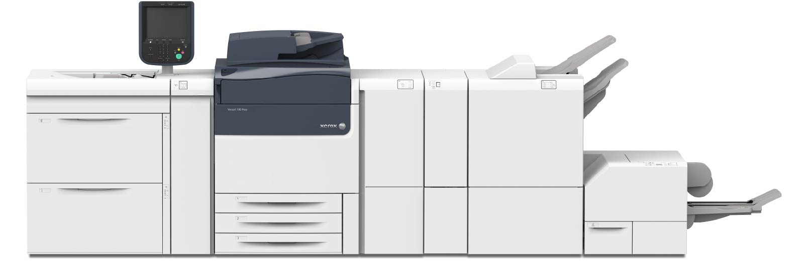 XEROX 2017 VERSANT 180 DIGITAL PRESS