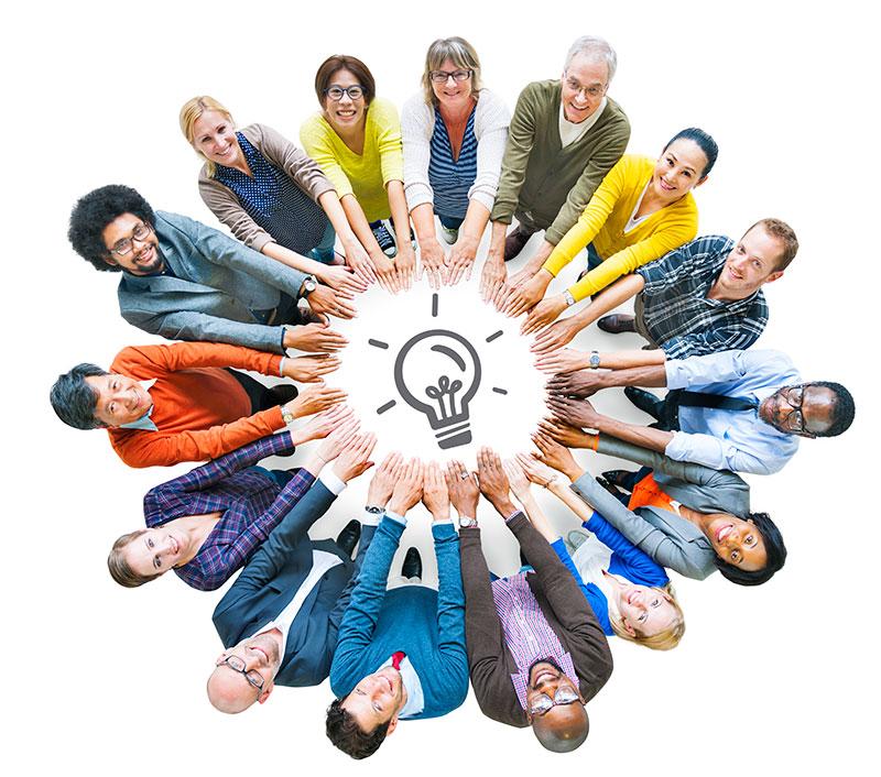 idea people