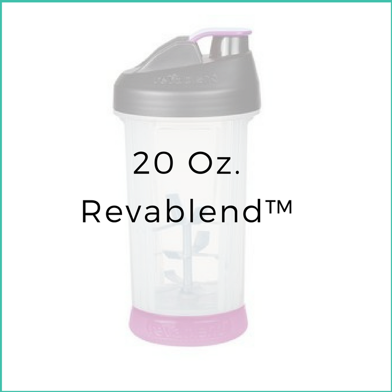 RevaBlend