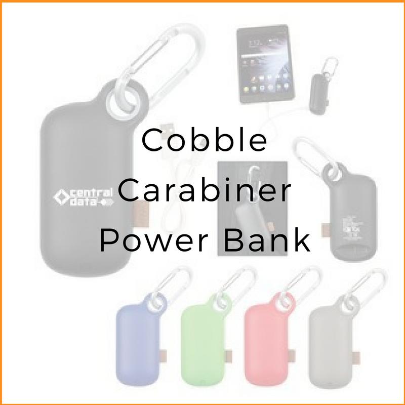 Cobble Powerbank