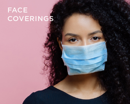 AZX Face Coverings