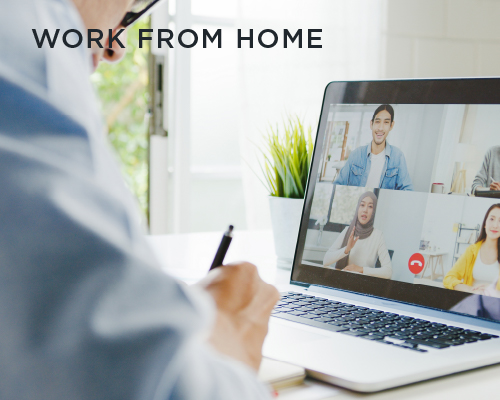 AZX Working From Home Products