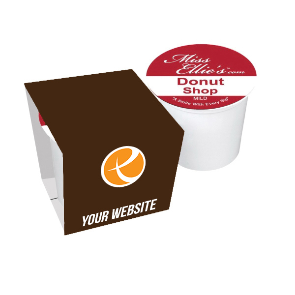 Custom Coffee Pods