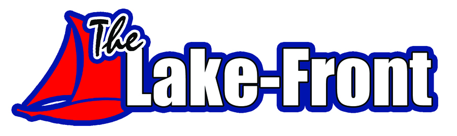 lake front logo