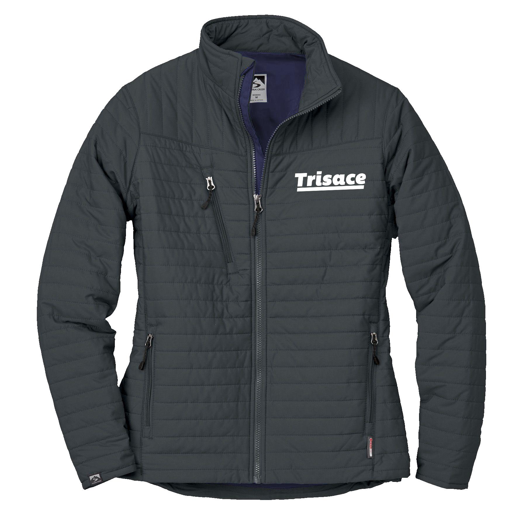 Branded Coat