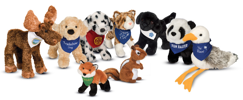 promotional products,custom stuffed animals, plush toy manufacturer